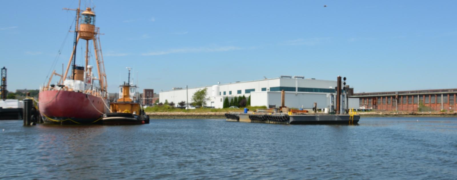 Seatrade Announces Acquisition of Scallop Processing Facility